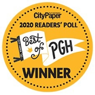 Best of PGH Award