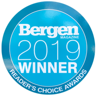 Bergen Magazine Reader's Choice Awards 2019 Winner