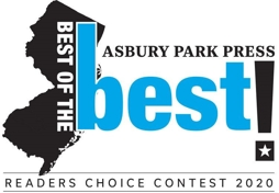 Best of the best! Asbury Park Press Readers Choice Contest 2020