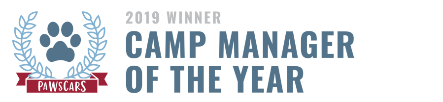 Camp Manager of the Year 2019