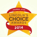 Journal Star: Lincoln's Choice 2014