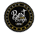 Best of the Burgh 2016 Award