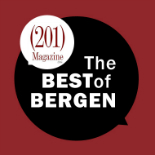 201 Magazine Badge: The Best of Bergen
