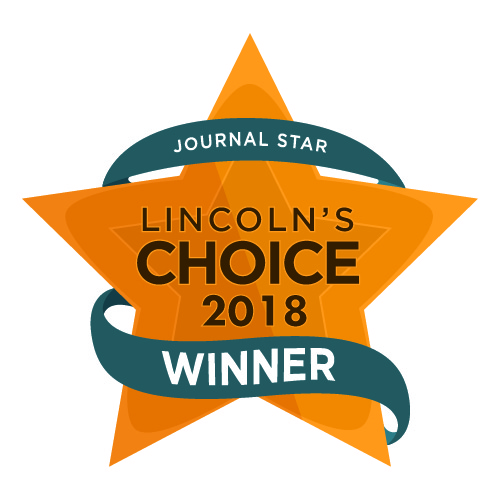 Journal Star: Lincoln's Choice 2018 Winner