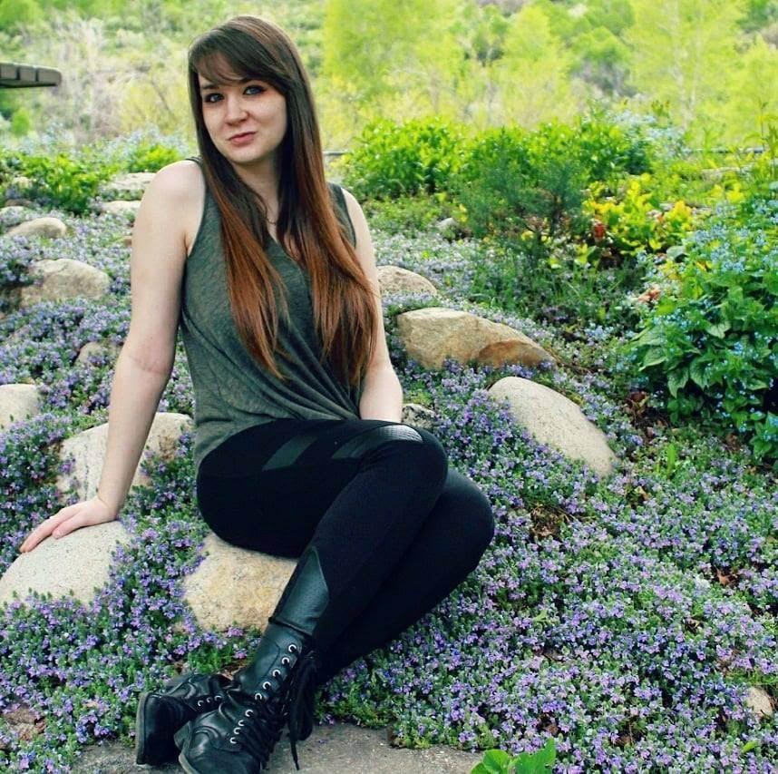 Photo of Lorelei Bagley