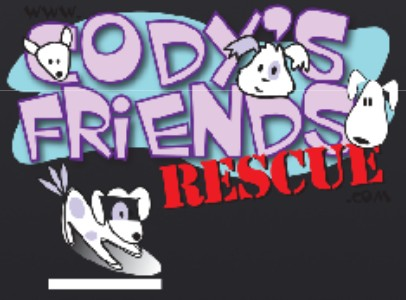 Cody's Friends Rescue
