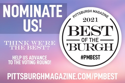 nominate for best of the burgh