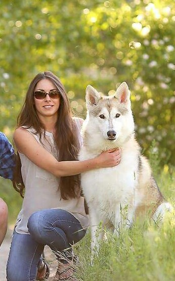 Photo of Laura Years With Camp Bow Wow: 3