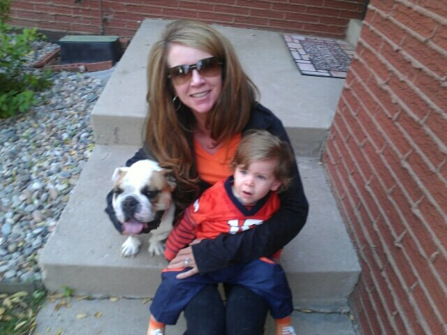 Photo of Shellie Years with Camp Bow Wow: 9