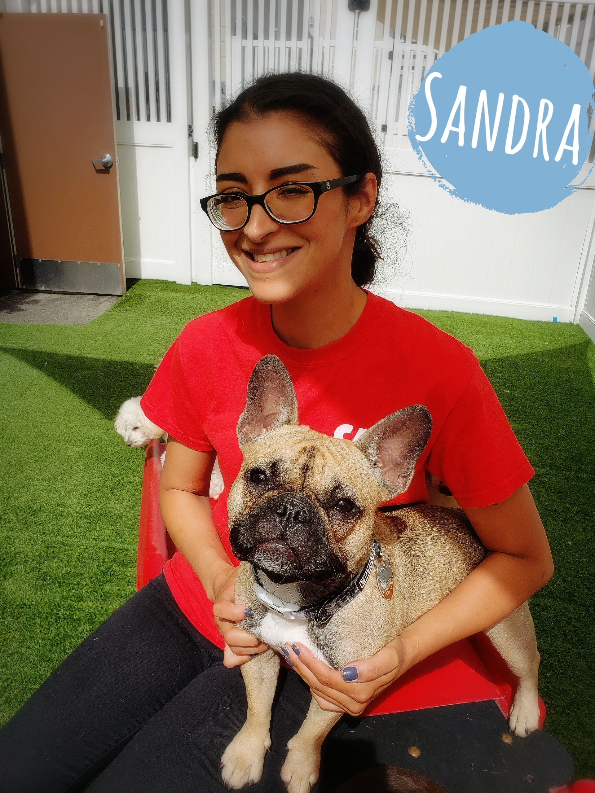Photo of Sandra Orellana