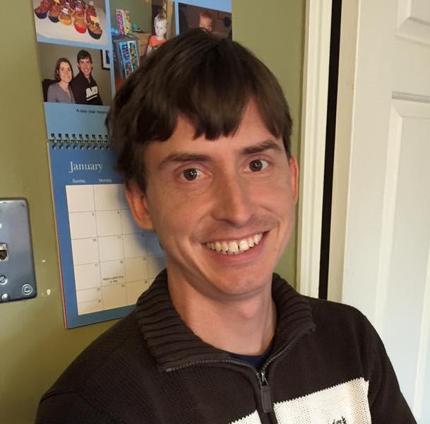 Photo of Brad Paradise