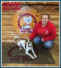 Photo of Becki Years With Camp Bow Wow: 3