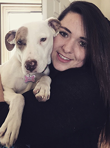 Photo of Amy Years With Camp Bow Wow: 3