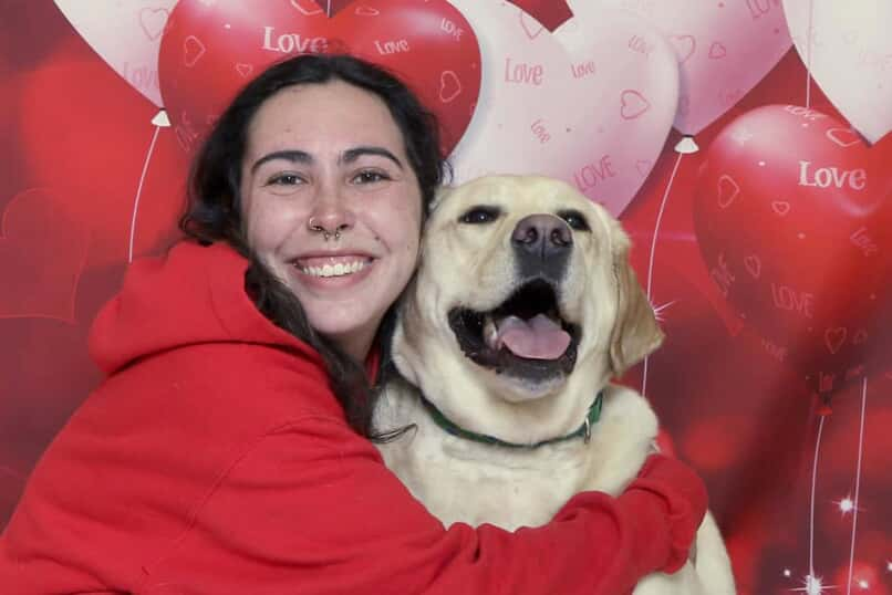Photo of Lauren Years With Camp Bow Wow: 1