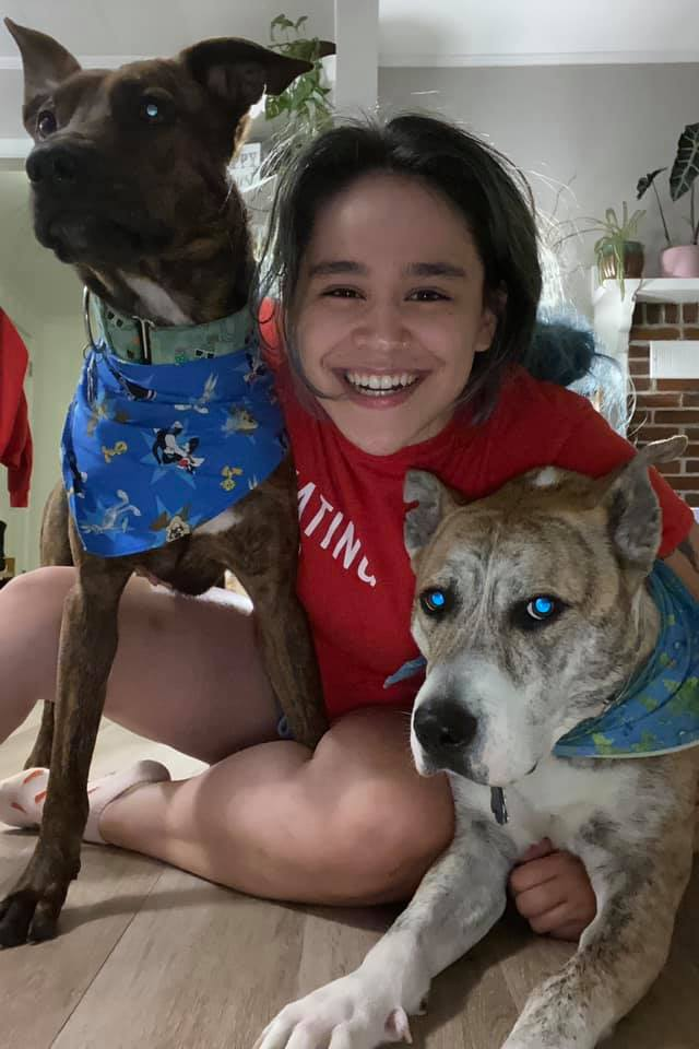 Photo of Monique Years With Camp Bow Wow: >1