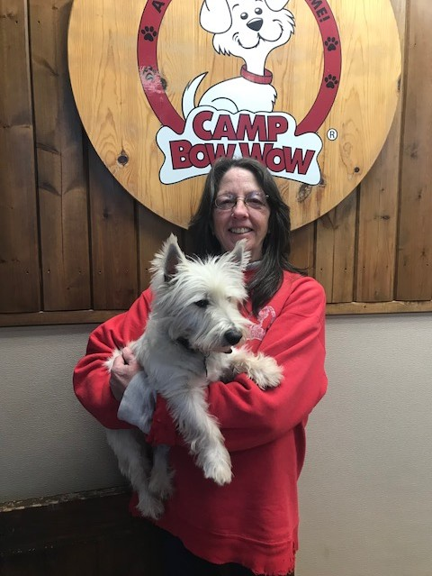 Photo of Jean Years With Camp Bow Wow: 6
