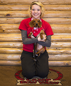 Photo of Ashlee Years With Camp Bow Wow: 4