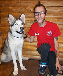 Photo of John Years With Camp Bow Wow: 4