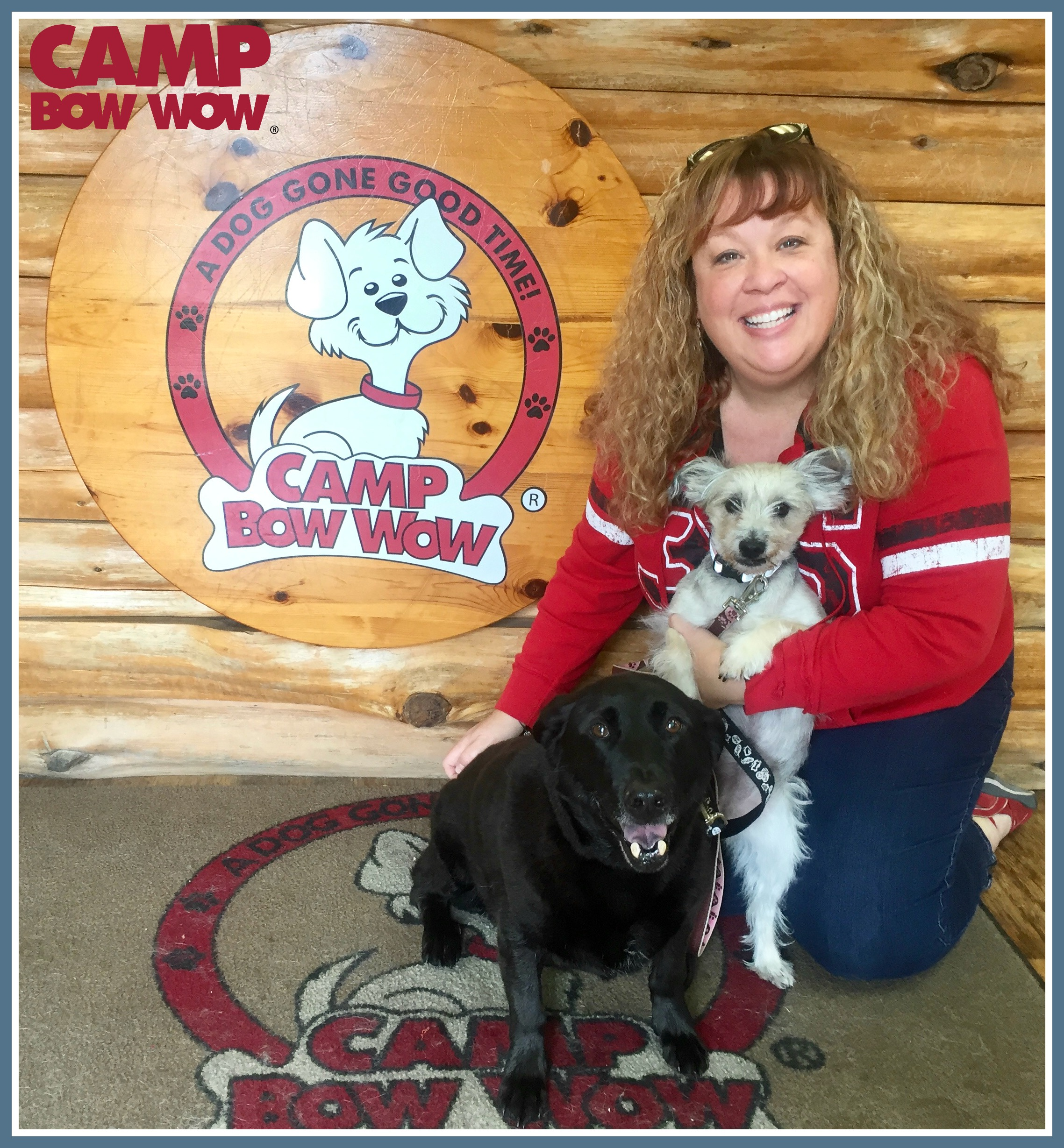 Photo of Beverly Years With Camp Bow Wow: 5