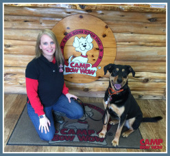 Photo of Heather Years With Camp Bow Wow: 3