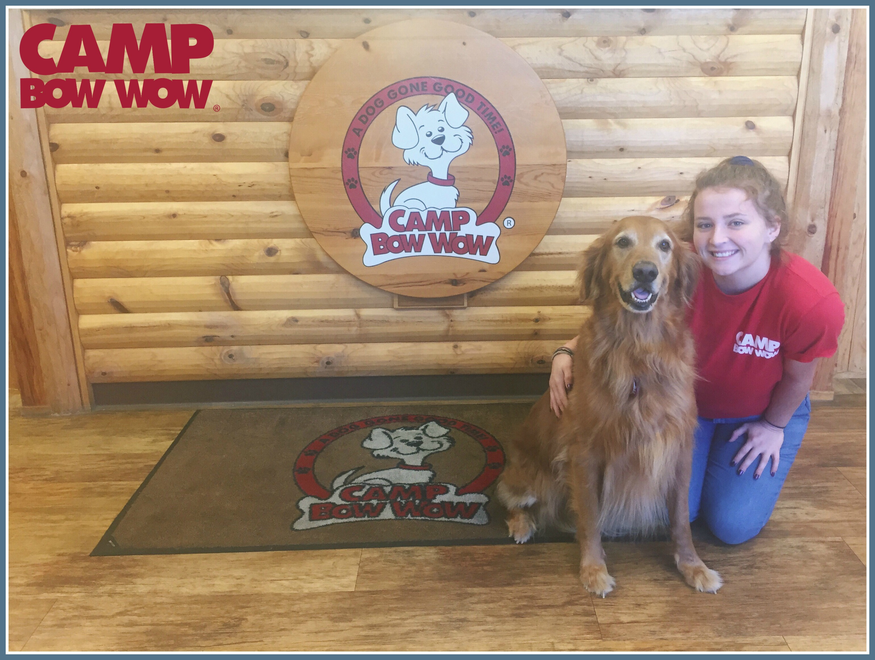 Photo of Tabitha Years With Camp Bow Wow: 4 Months
