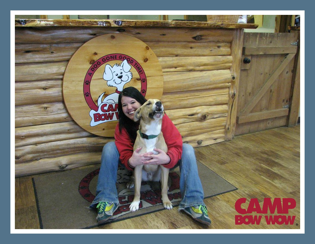 Photo of Kayla Years With Camp Bow Wow: 7