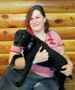 Photo of Amanda Years With Camp Bow Wow: 8