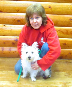Photo of Carolynn Years With Camp Bow Wow: 3
