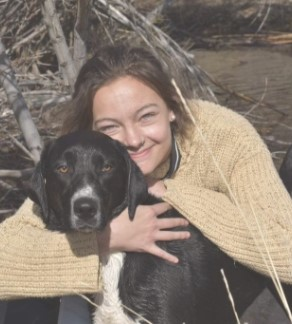 Photo of Brianna Years With Camp Bow Wow: 1.5 years